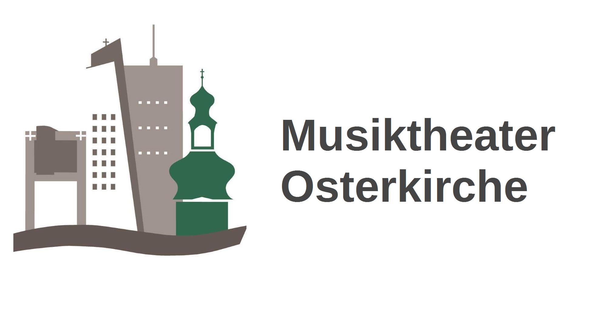 Musiktheater Osterkirche