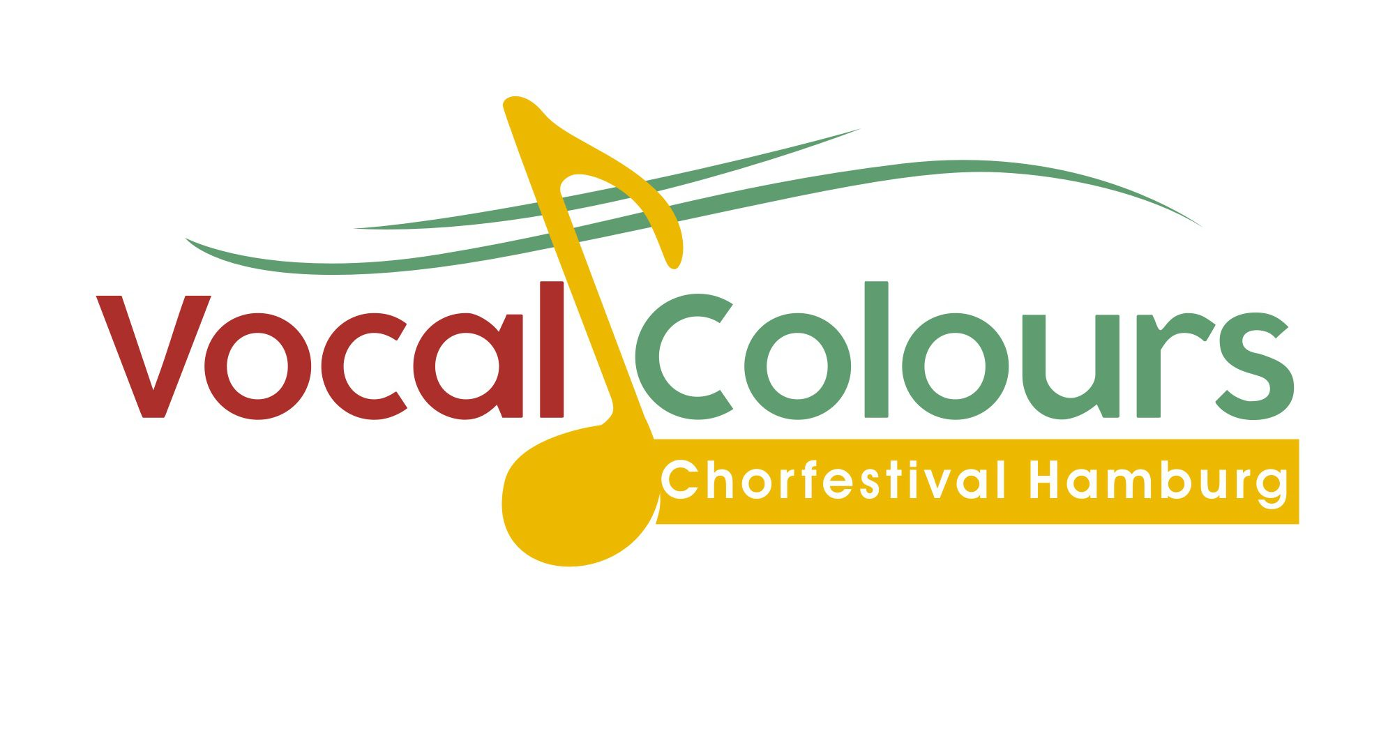 Vocal Colours Chorfestival
