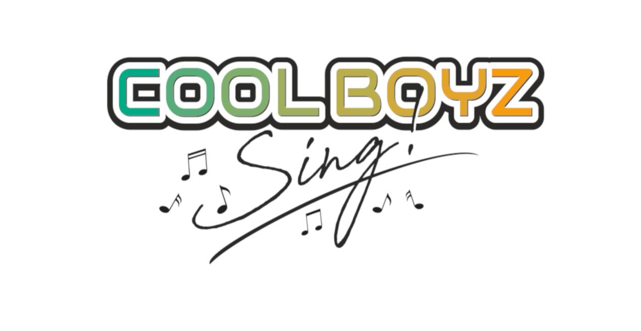 COOL BOYZ SING!