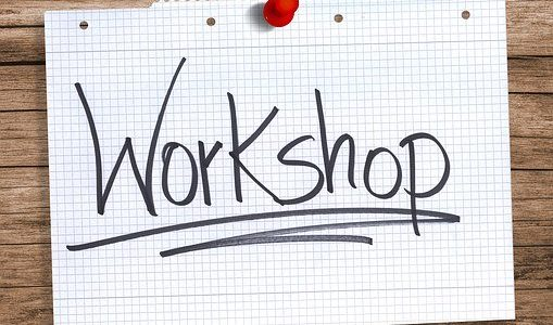 Seminare und Workshops im August