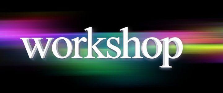 Seminare und Workshops im Herbst